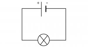 exmple 1 de circuit en série