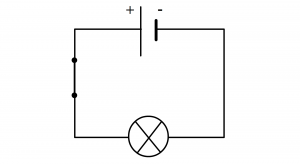 exmple 2 de circuit en série