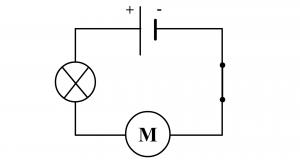 exmple 3 de circuit en série