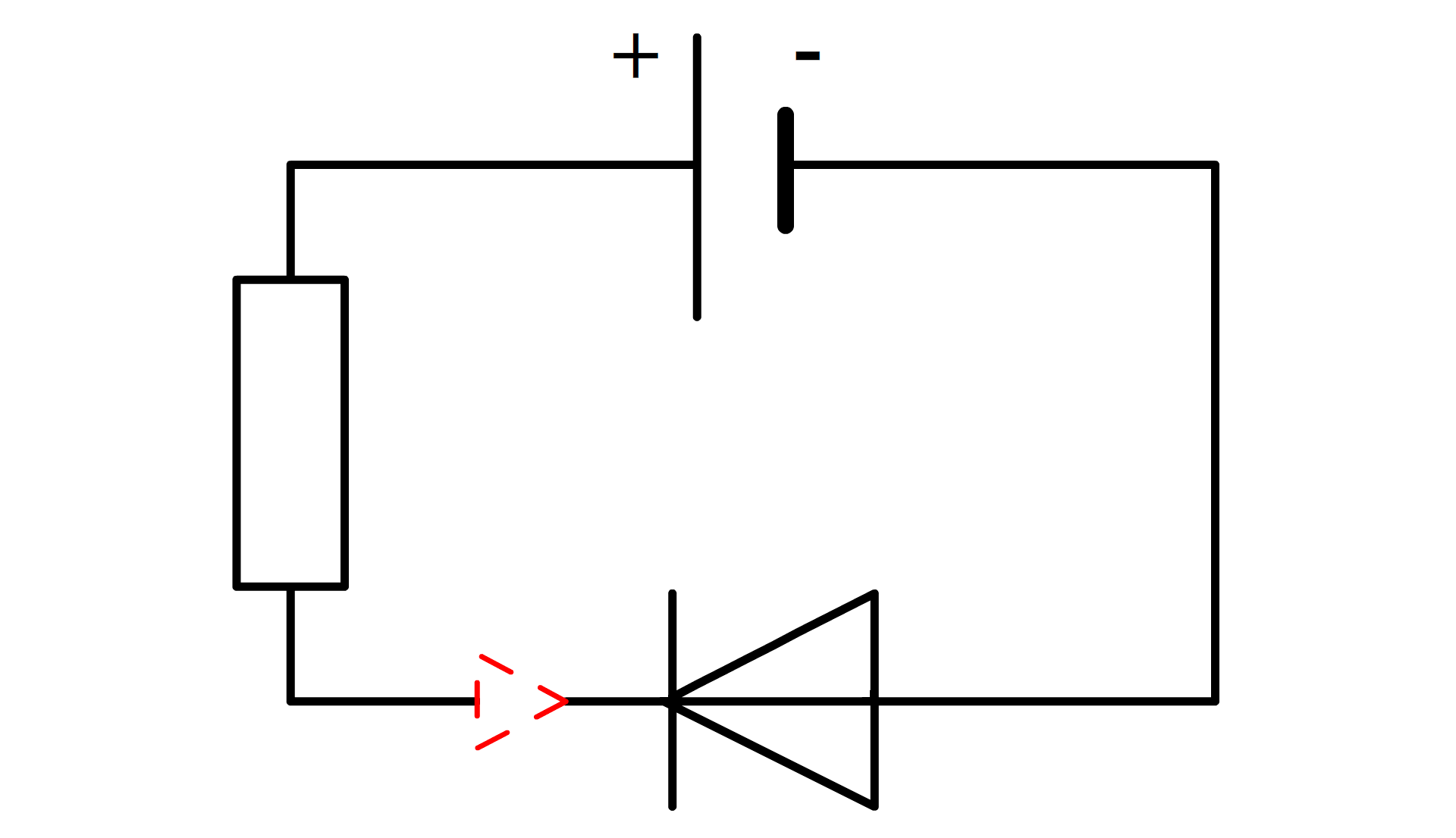 B Simple Circuit Wiring Diagram For Professional Class Amplifier Les Diodes Cours