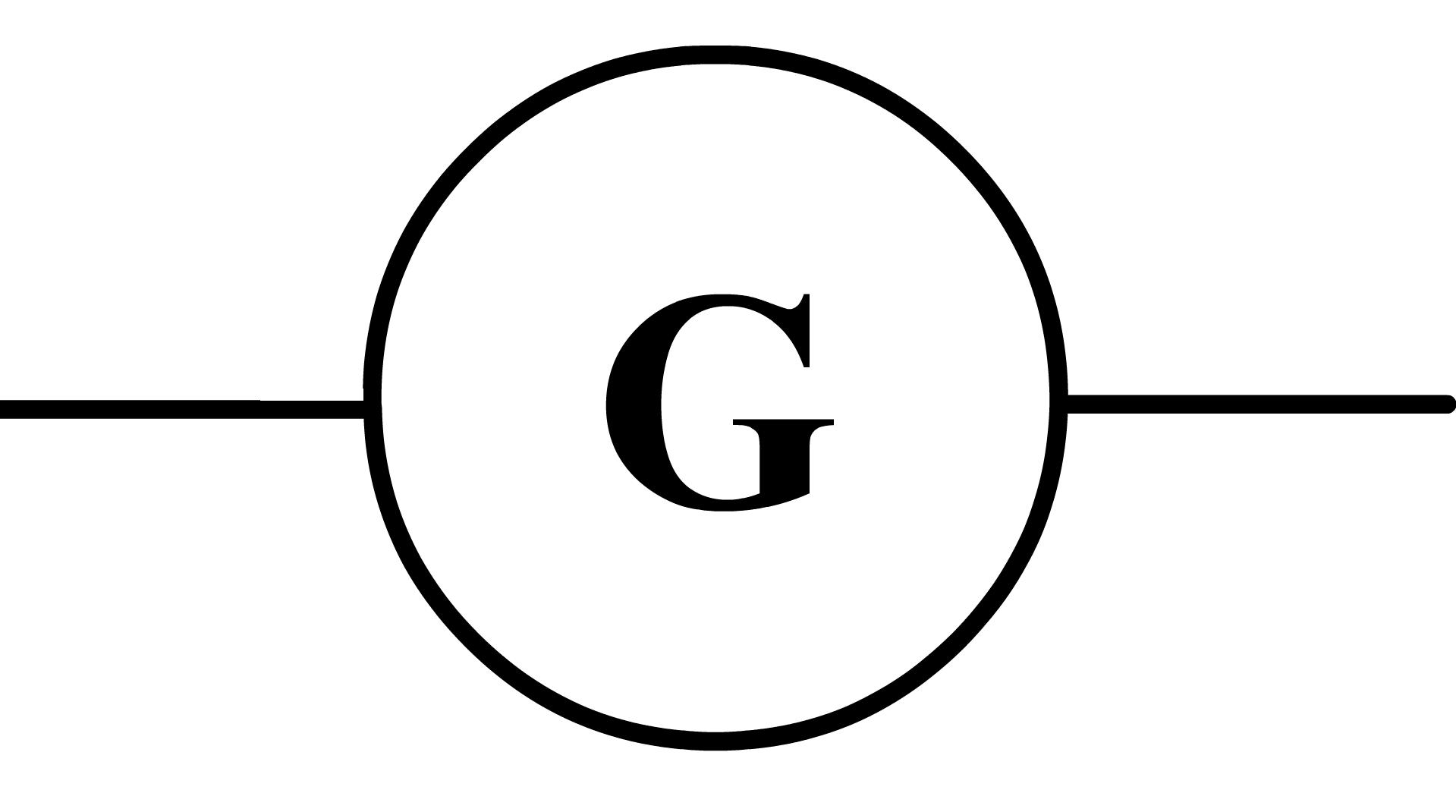 Les Generateurs