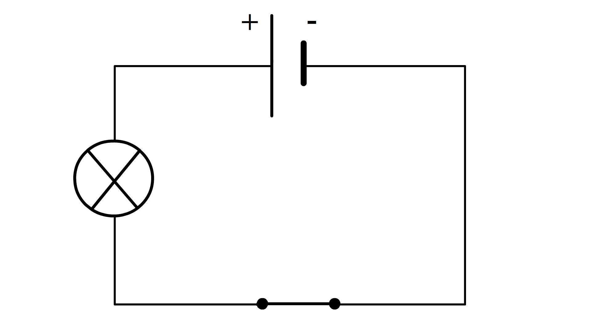 cr ation sch ma normalis d 39 un circuit en s rie tape 3 cours gratuit de physique chimie pour. Black Bedroom Furniture Sets. Home Design Ideas