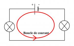 circuit en serie simple