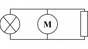 exemple de branchement en dérivation