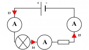 circuit loi d'unicité de l'intensité exemple 2