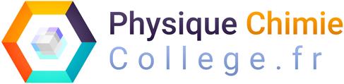 Cours gratuit de physique chimie pour le college
